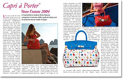 DEN Capri à Porter